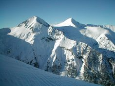 Bulharské hory - Bansko