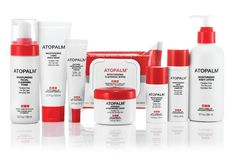 Formulated specifically for dry, sensitive and sun damaged skin. Do you @Atopalm?