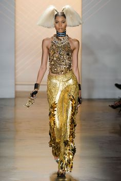 View the The Blonds Spring 2016 RTW collection. See photos and video of the S2016RTW runway show. The Blonds
