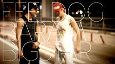 Big Star's FeelDog and Baram show off their dance skills at the Han River