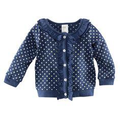 H&M Cotton Cardigan, $13