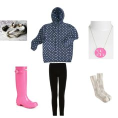 """Rainy Day"" by alvarosophie on Polyvore"