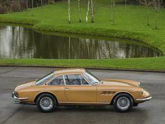 1966 Ferrari 330 GTC | Classic Driver Market