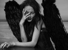 "La segunda parte de ""Images of Women"" de Peter Lindbergh | itfashion.com"