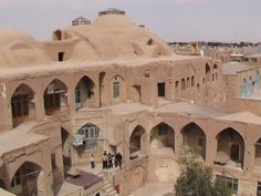 Old Bazaars (Ancient Markets) - History Forum ~ All Empires