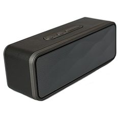 Special Offers - HWAY Wireless Outdoor Bluetooth Speakers Handsfree Support TF Card-Black - In stock & Free Shipping. You can save more money! Check It (July 02 2016 at 07:04AM) >> http://wbluetoothspeaker.net/hway-wireless-outdoor-bluetooth-speakers-handsfree-support-tf-card-black/