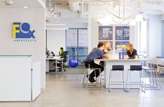 FOX Architects  1121 14th Street, NW  Washington, DC 20005  202.659.0929