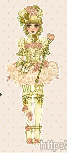 Gardenia - Sakizo