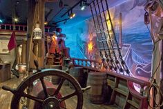 Pirate and Treasure Museum in Saint Augustine Florida ...