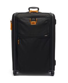 This extra roomy suitcase is a great choice for extended travel or shared packing Rei Camping, Camping Items, Short Trip, Tumi, Camping Equipment, Travel Packing, Innovation Design, The Expanse, Suitcase
