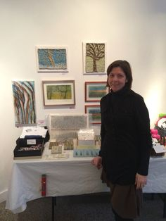 End of year expo at Galerie Ame Art du Mile End 2015