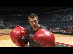 """Check out Jon Brockman's ridiculous trick shots. """"That's how it's done."""""""
