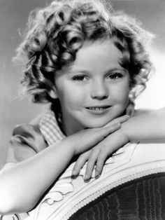 HAPPY BIRTHDAY!!! Shirley Temple April 23, 1928 Birthplace California 85 years old