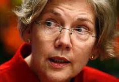 Great pic of Senator Warren
