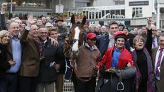 Owners - The British Horseracing Authority