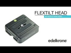 Flex-Tilt Head - edelkrone® EU
