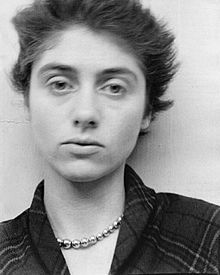 Diane Arbus (March 14, 1923 – July 26, 1971) was an American photographer and writer noted for photographs of marginalized people—dwarfs, giants, transgender people, nudists, circus performers —and others whose normality was perceived by the general populace as ugly or surreal.
