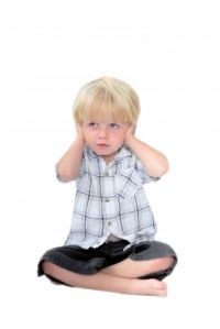 Impact on the Senses - Auditory/Hearing. Pinned by The Sensory Spectrum, @SensorySpec, wp.me/280vn