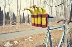 [KEEP] riders custom leather workshop banana pure leather frame [I speak] as boring show - Taobao