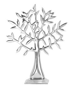Take a look at this Leafy Tree by UMA Enterprises on #zulily today!
