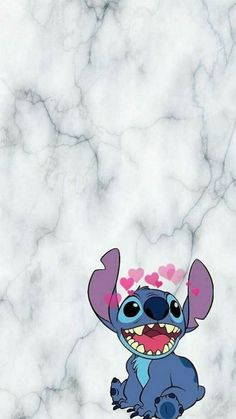 Wallpaper iphone disney stitch backgrounds phone wallpapers 37 ideas for 2019 Marble Wallpaper Phone, Iphone Wallpaper Vsco, Cartoon Wallpaper Iphone, Disney Phone Wallpaper, Cute Wallpaper For Phone, Iphone Background Wallpaper, Cute Cartoon Wallpapers, Tumblr Wallpaper, Aesthetic Iphone Wallpaper
