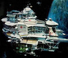 Space Hospital