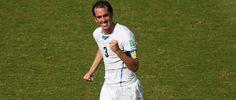 Uruguay buscan defender su corona en la Copa América