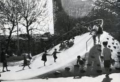 Teppozue Playground, Japan