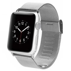 YAHA 42mm Stainless Steel Replacement Metal Watch Band