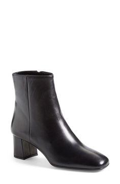 Prada Suede Ankle Boot (Women) | Nordstrom