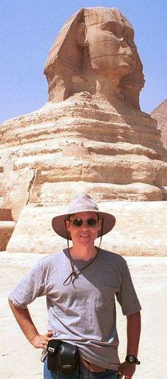 Virtual Field Trip - Guardian's Egypt - CyberJourney To Egypt