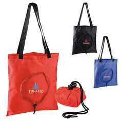 Norwood Promotional Products :: Product :: Fold Up Tote