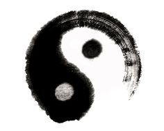 The yin yang: black and white; north and south; light and dark; water and fire. Read to discover insights into the culture and iconography behind this ancient symbol of harmony.