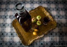 Delizie di bosco: liquore di more selvatiche | Koendi.it