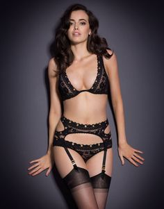 Shop The Entire Classics Range Of Lingerie, Nightwear, Swimwear & Corsets By Agent Provocateur. The Definitive Collection Of Agent Provocateur Favourites. Lingerie For Sale, Hot Lingerie, Luxury Lingerie, Black Lingerie, Women Lingerie, Agent Provocateur, Look Plus Size, Beauty And Fashion, Costume