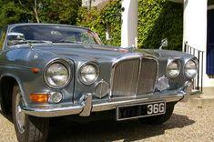 4.2L Jaguar 420G MK10 (1969) (picture 2 of 6)