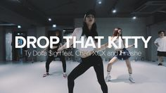 Drop that Kitty - Ty Dolla $ign (feat. Charli XCX and Tinashe) / Mina My...