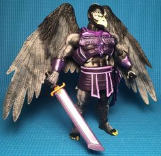 Eagle Eye (Masters of the Universe) Custom Action Figure