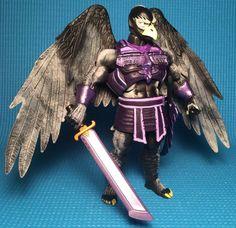 Eagle Eye (Masters of the Universe) Custom Action Figure