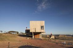 Galeria de Casa de Praia em Chihuahua / Colle-Croce + Mariana Kusenier - 7