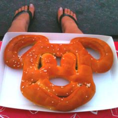 Best Disney snack ever.