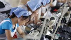 China factory activity at 11-month low - http://uptotheminutenews.net/2013/07/24/asia/china-factory-activity-at-11-month-low/