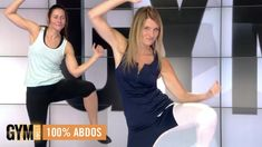 Youtube Workout, Yoga Youtube, Youtube Youtube, Gym Direct, Crossfit Challenge, How To Get Slim, Leslie Sansone, Hip Workout, Pilates Workout