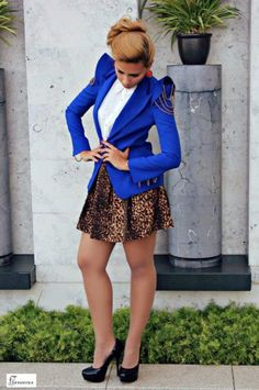 Blazer Style – What's in this year for women | Fashion Style Magazine
