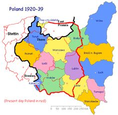Breslau you've done it wrong Poland Map, Germany Poland, American War, American History, Army History, Poland History, European Map, Fantasy Map, Alternate History