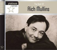 Rich Mullins was the most talented Christian contemporary musician I've ever heard.  Amazing talent with heartfelt message.