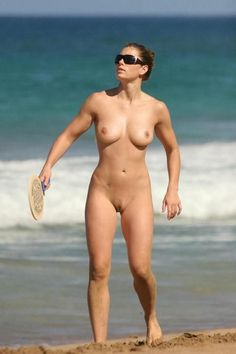 Truffle butter girl nude