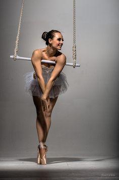 Ballerina..........