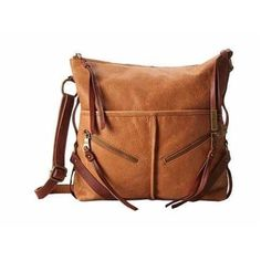 """HP!  Lucky Brand Delta CrossBody Bag  BEST IN BAGS HOST PICK 11/02/15!               No Trades // Genuine leather, slightly used condition, but it's in great shape! Bag dimensions: 12"""" width & 11"""" depth :) Strap, when fully extended, is 49"""". Lucky Brand Bags Crossbody Bags"""