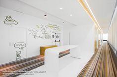 Fraunhofer Offices in Porto by Pedra Silva Arquitectos / Joao Morgado - Architectural Photography
